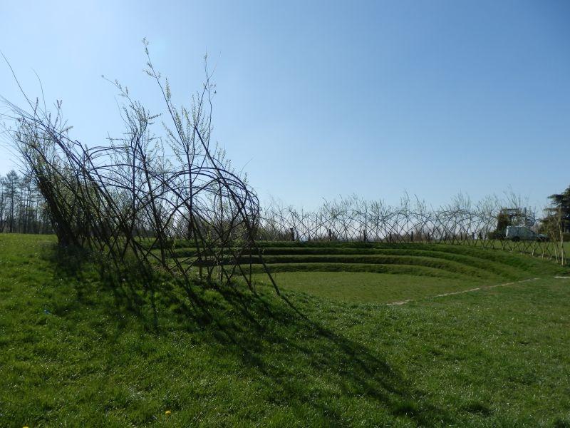 Skulpturenpark Lengerich