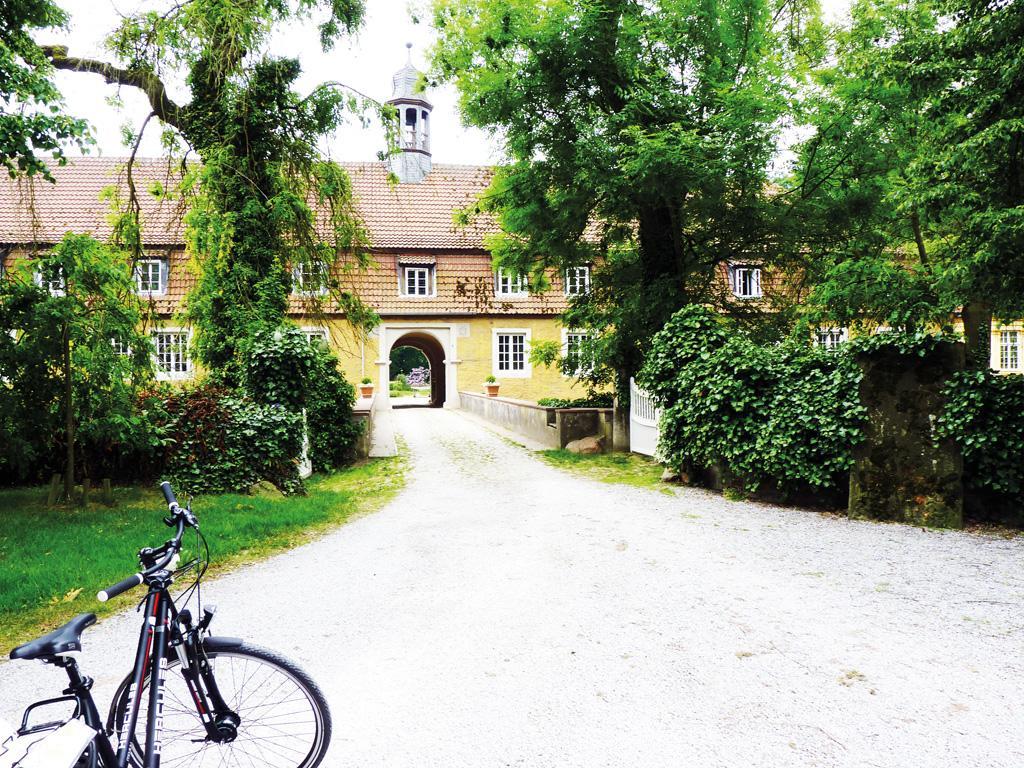 Schloss Oberbehme