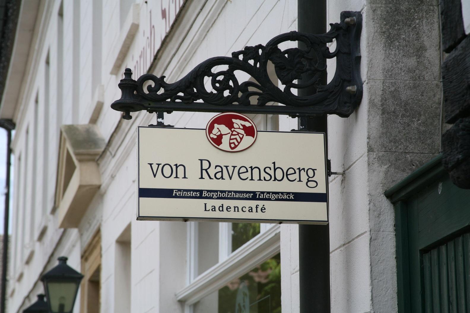 Schulze von Ravensberg - Gebäck- und Lebkuchenspezialitäten
