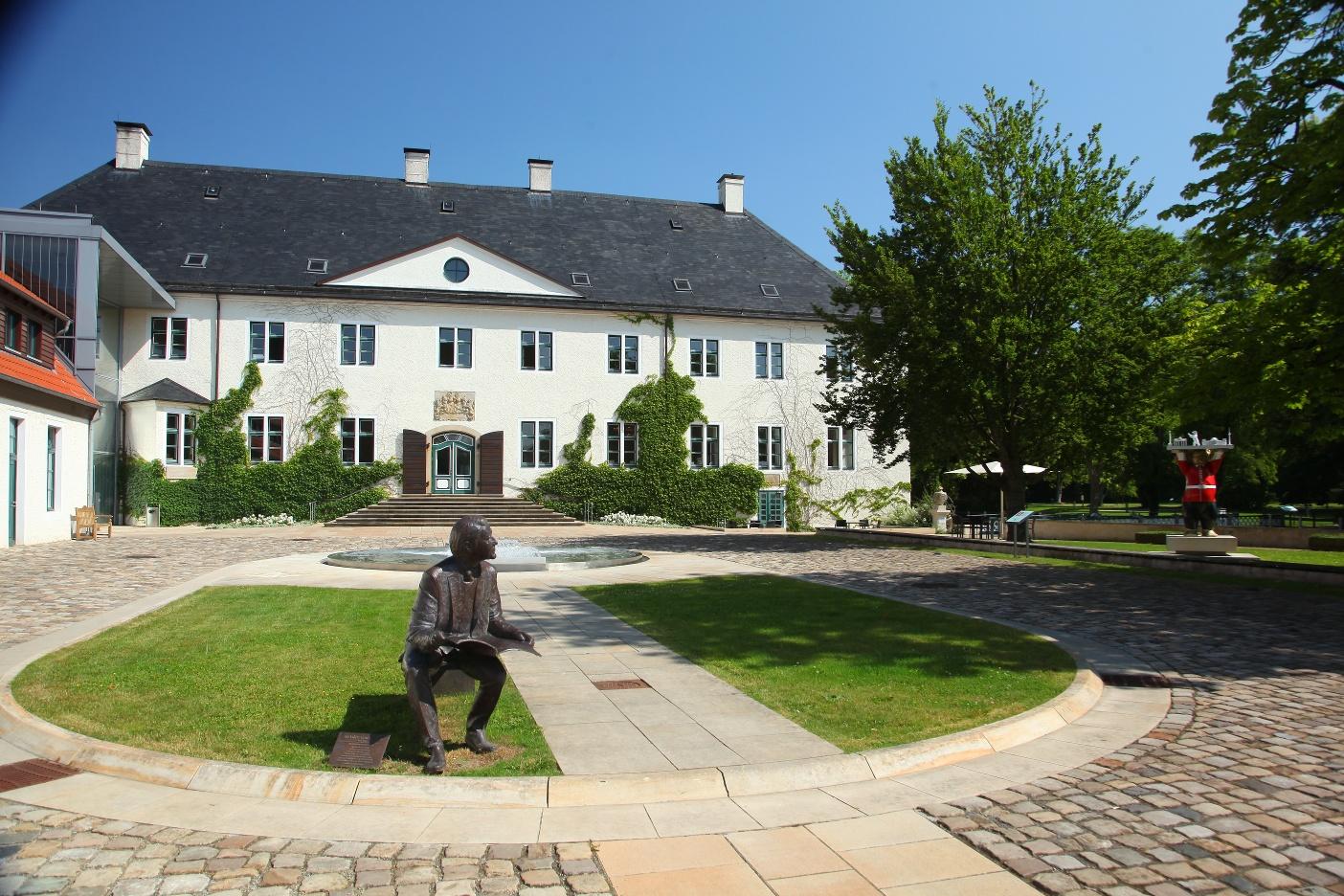Schloss Benkhausen