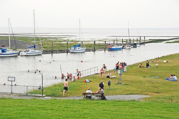 Westküstenpark öffnungszeiten