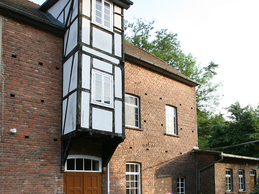 Kemenas Mühle
