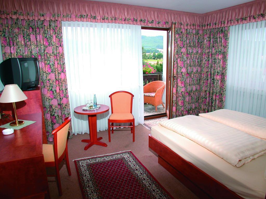 Zimmer im im Hotel Mügge am Iberg, Oerlinghausen