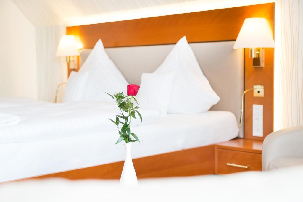 Zimmer im Ringhotel Teutoburger Wald in Tecklenburg Brochterbeck