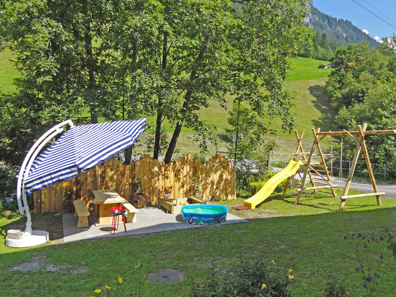 Spielplatz Sommer