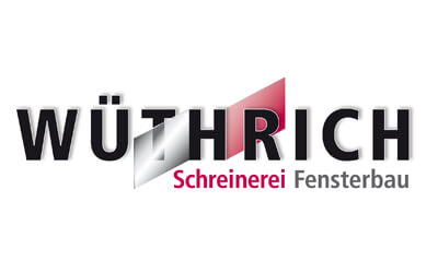 Wüthrich Schreinerei Fensterbau AG