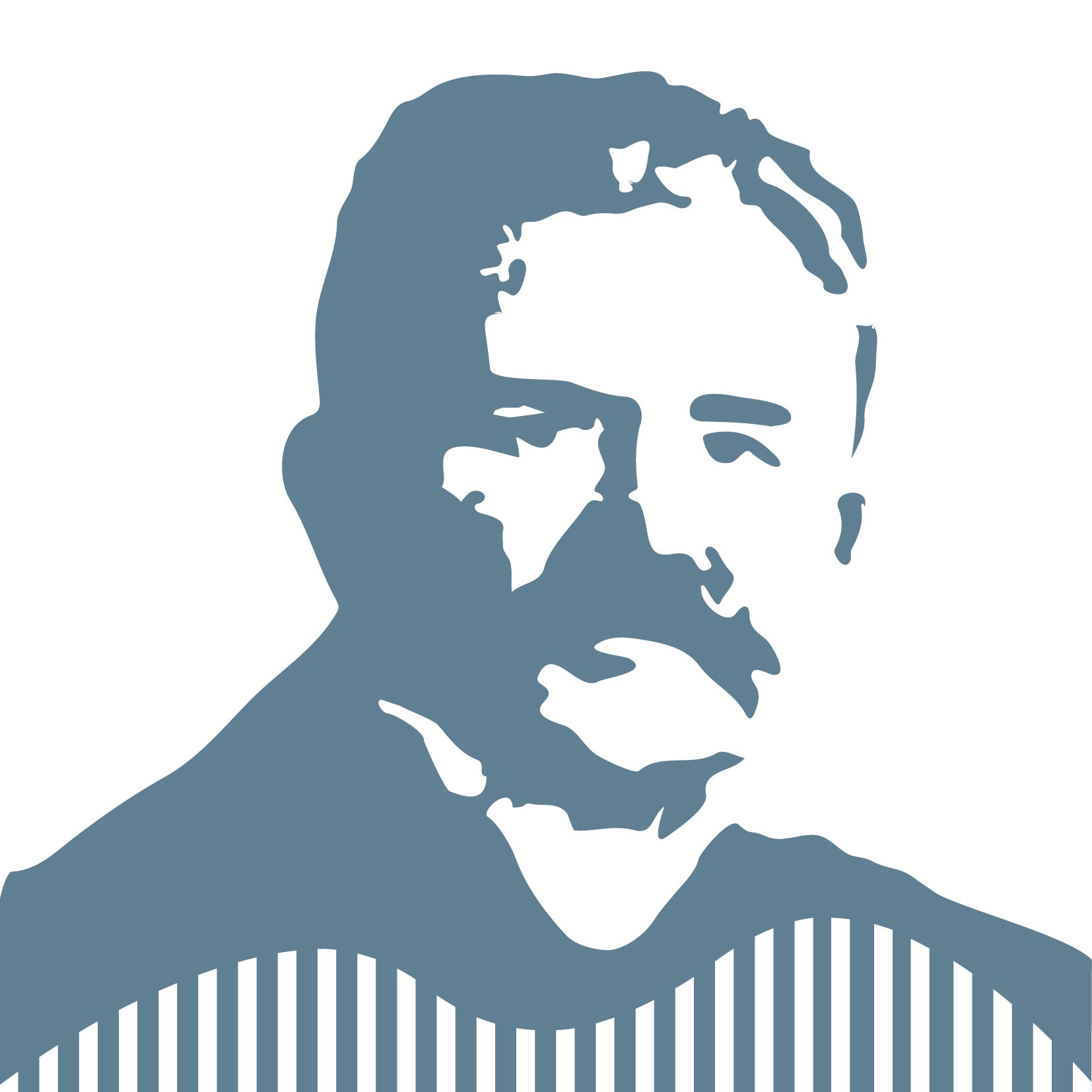 Hermann Frederking, ehemaliger Lehrer in Halle