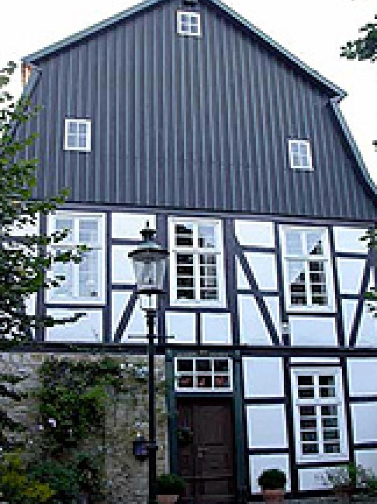 Speicherhaus