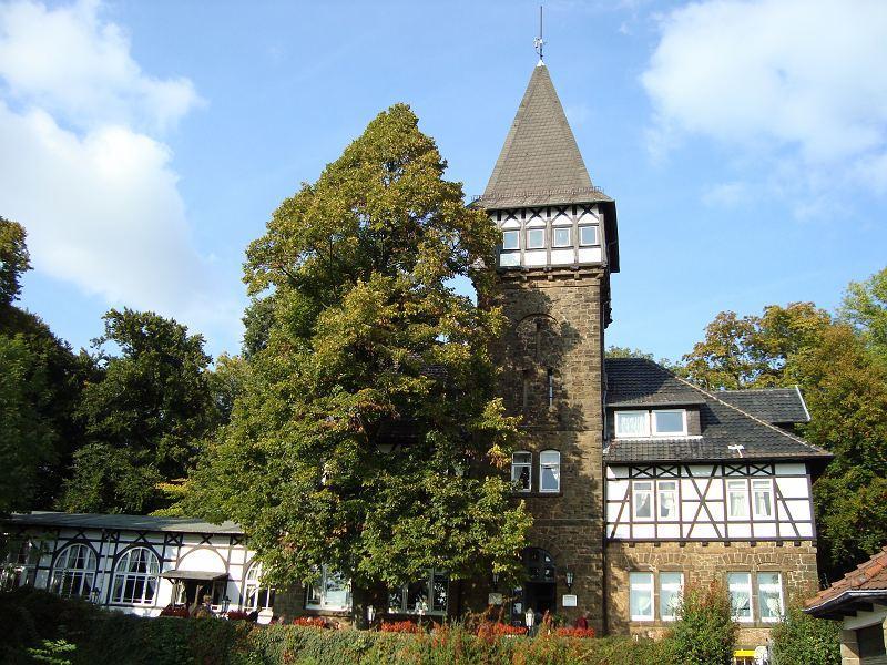 Hotel Wittekindsburg