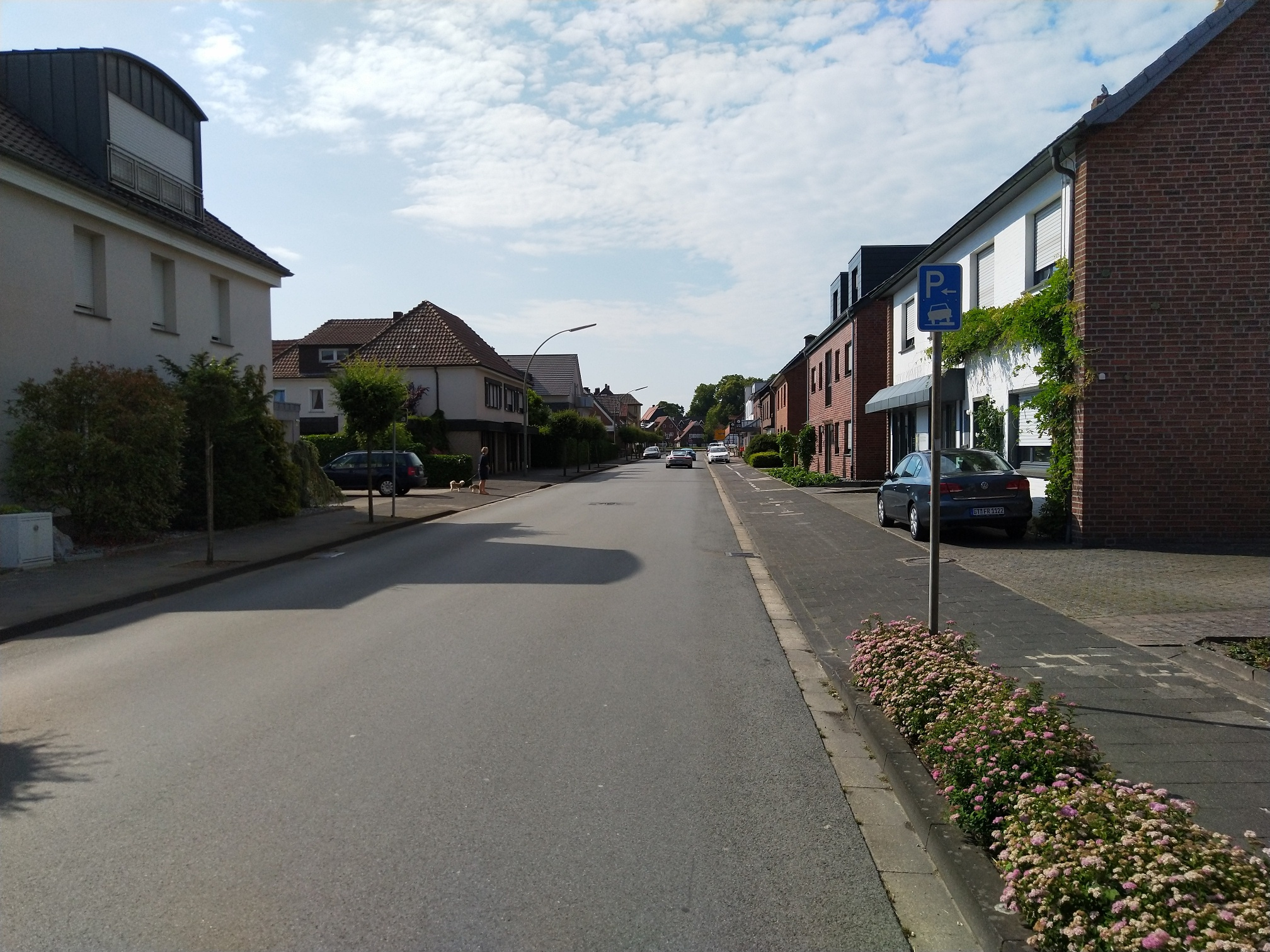 Radrundweg R 18 Herzebrock-Clarholz
