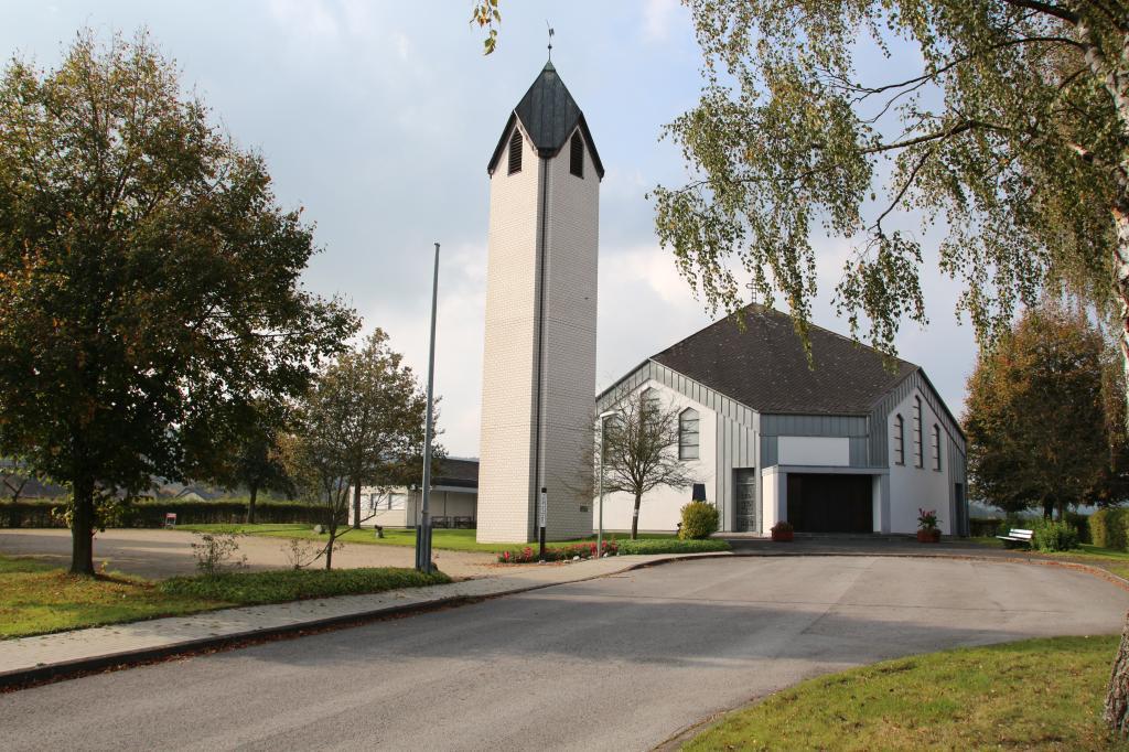 Johannes Nepomuk Kirche