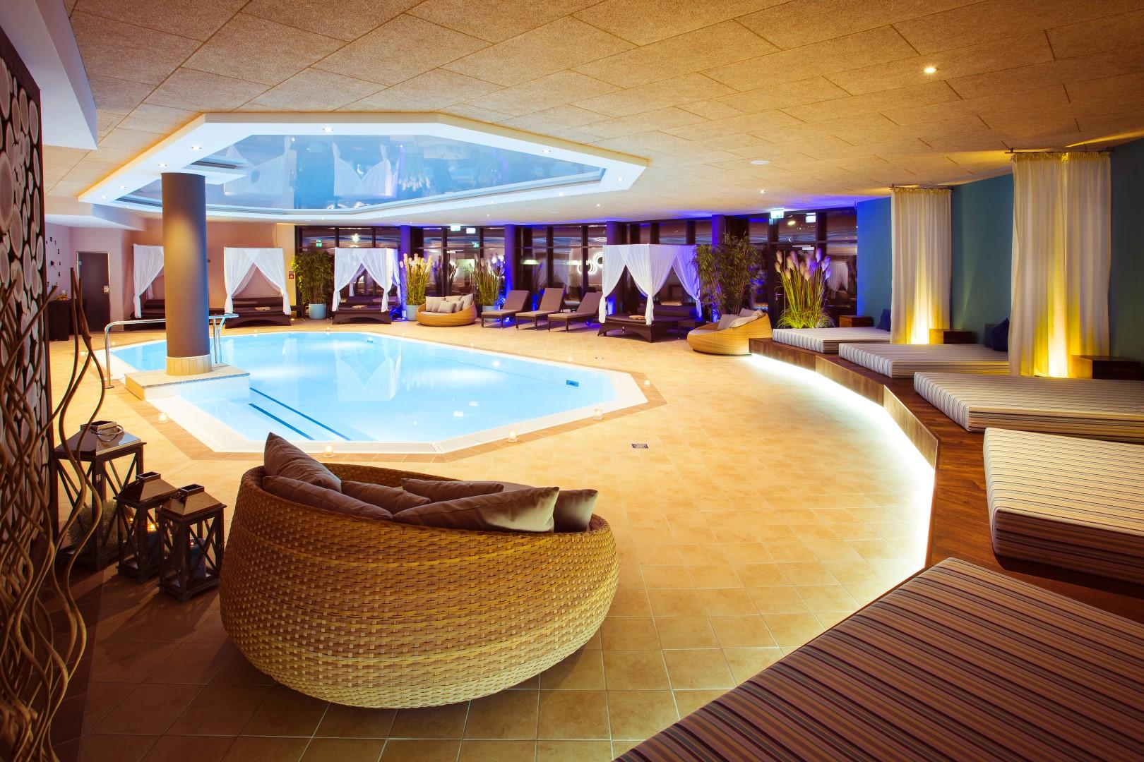 Göbel´s Vital Hotel Bad Sachsa - Pool