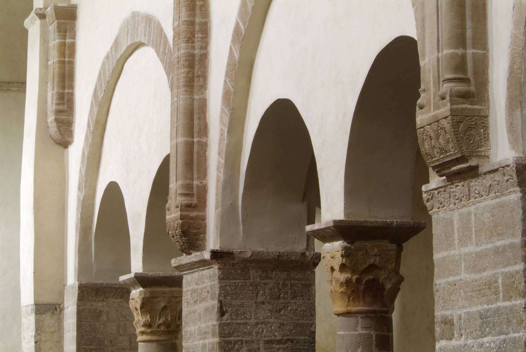 Evangelisches Zentrum Kloster Drübeck - Kirche St. Vitus