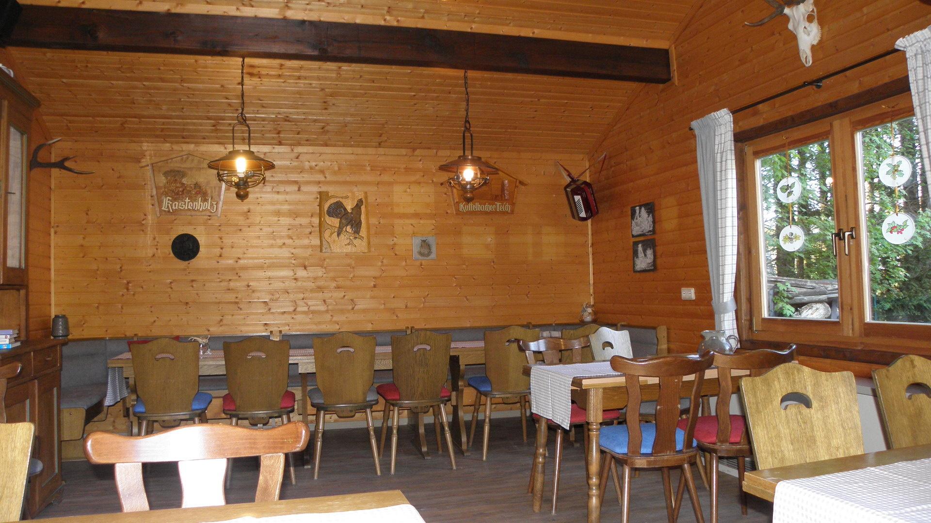 Harzklub Hahnenklee-Bockswiese