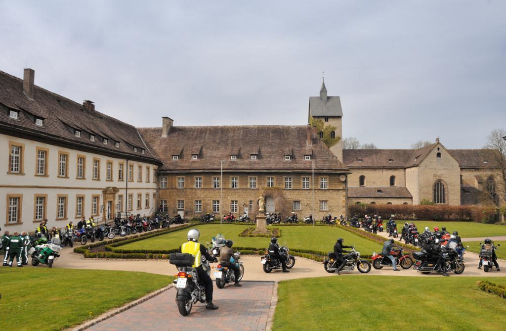 Schloss Gehrden
