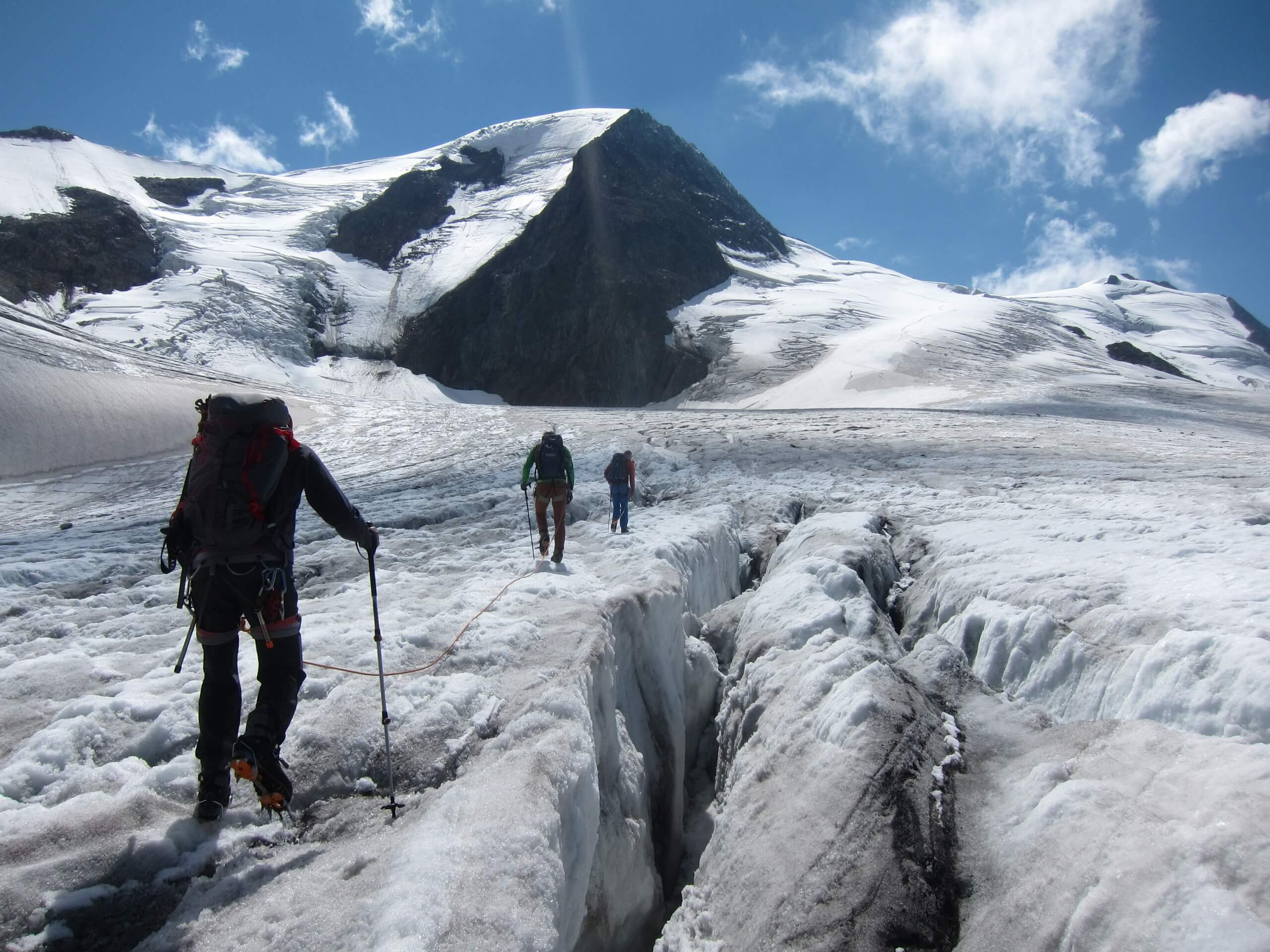 alpinschule-bergfalke-thun-winter-gletschertrekking