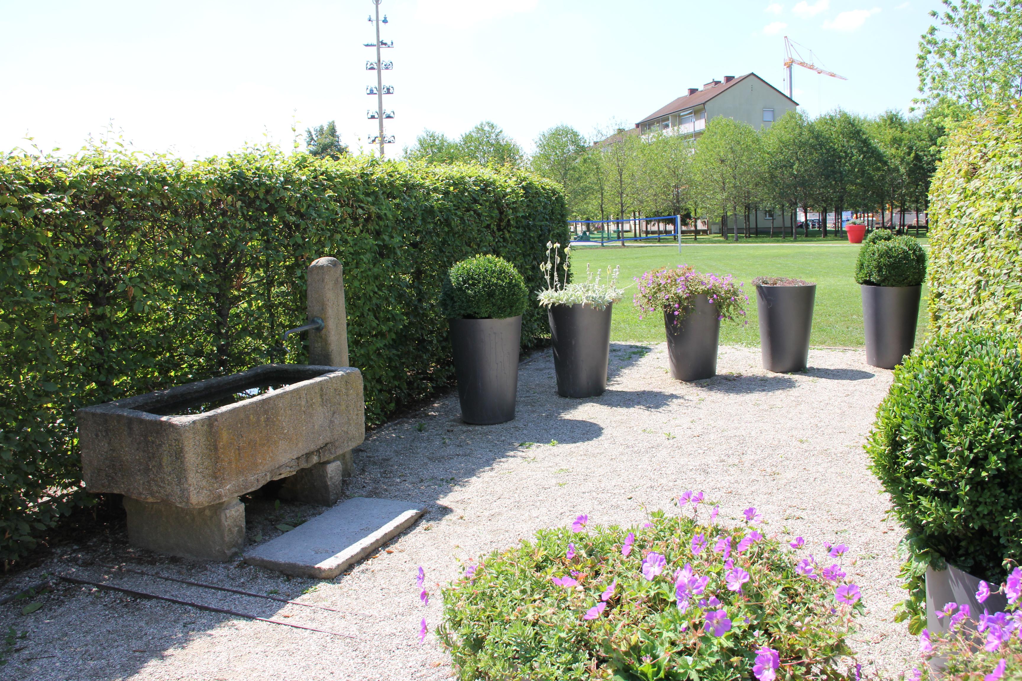 Patengärten