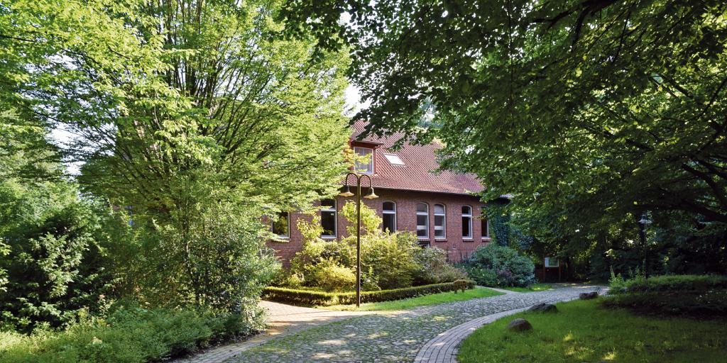Umweltzentrum Gut Nordholz