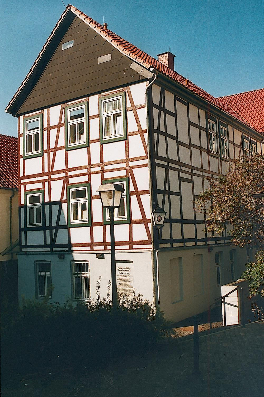 Heimatmuseum Bad Lippspringe