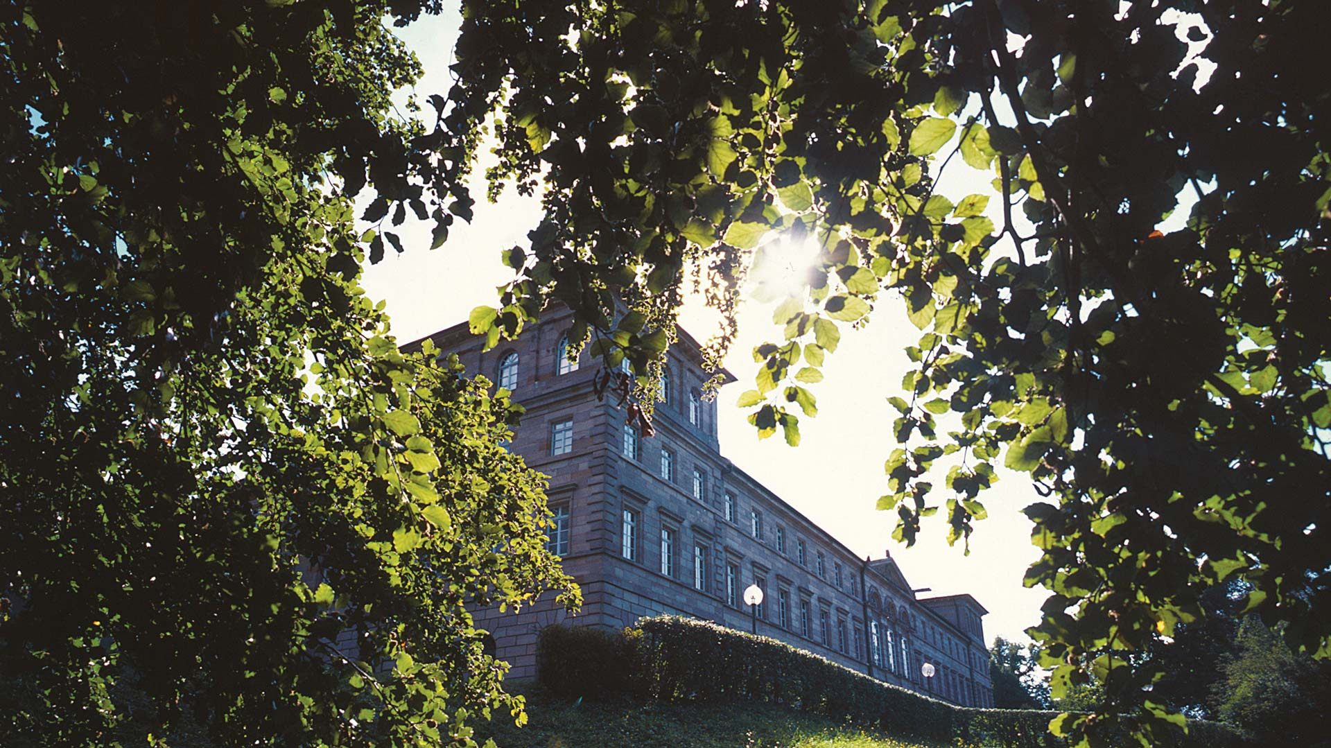 Schloss Burgfarrnbach