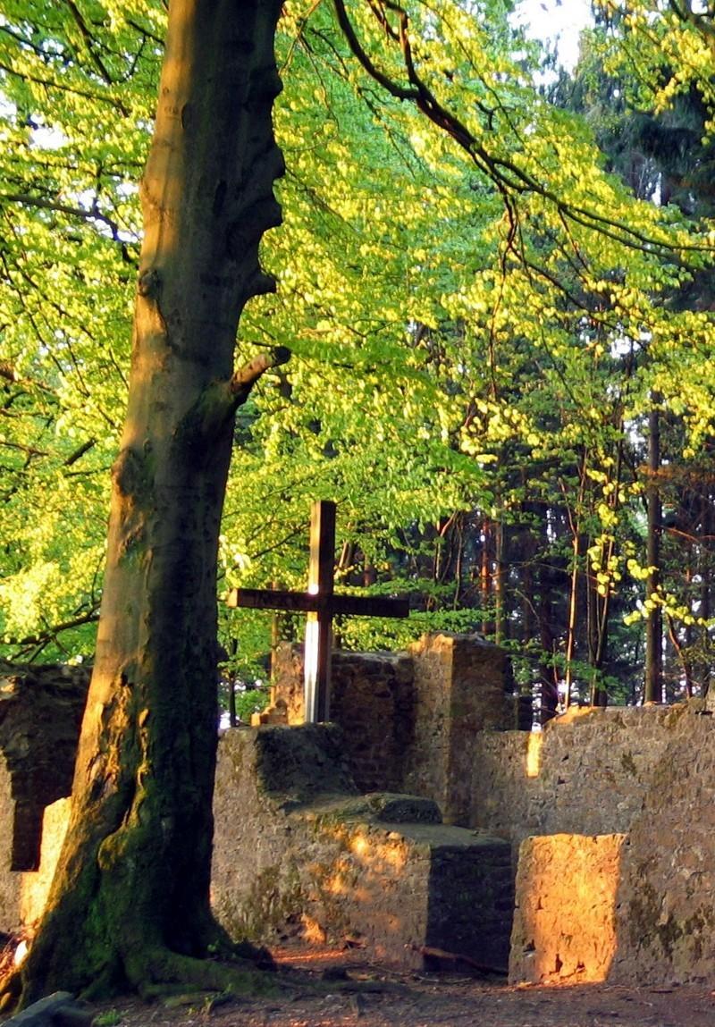 Tönsbergkapelle