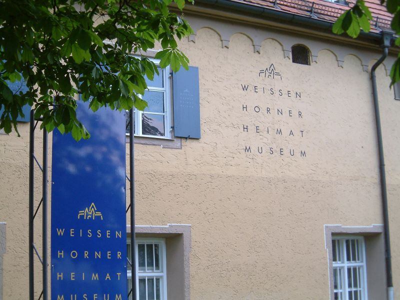 Weißenhorner Heimatmuseum