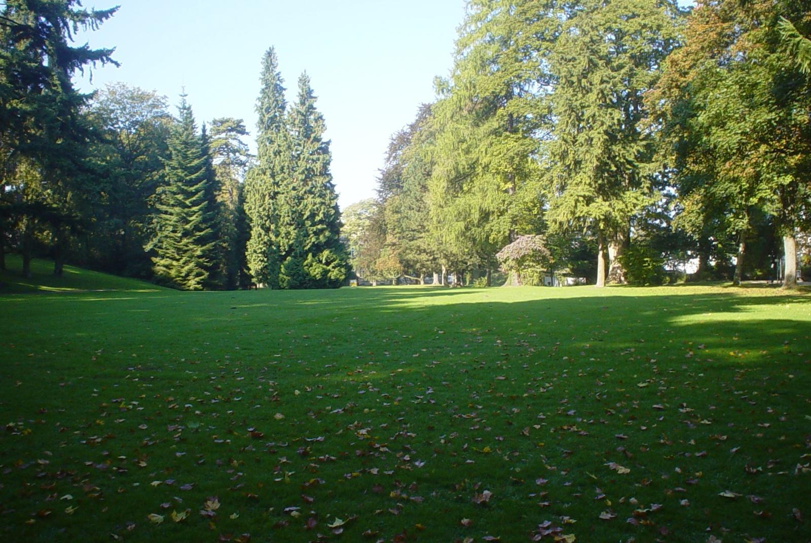 Palaisgarten 3