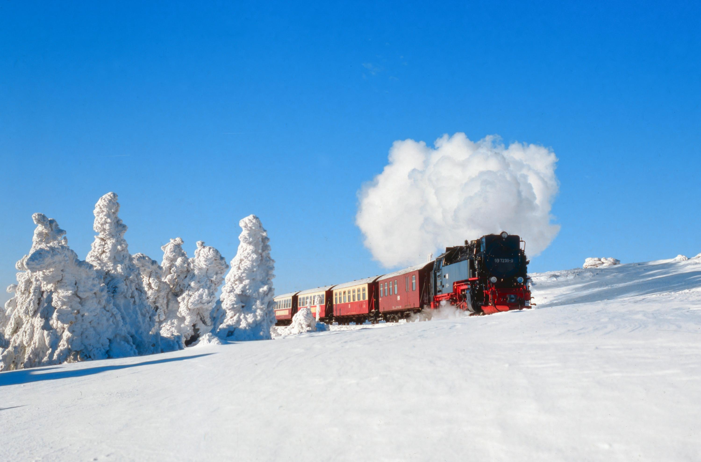 HSB Brockenbahn