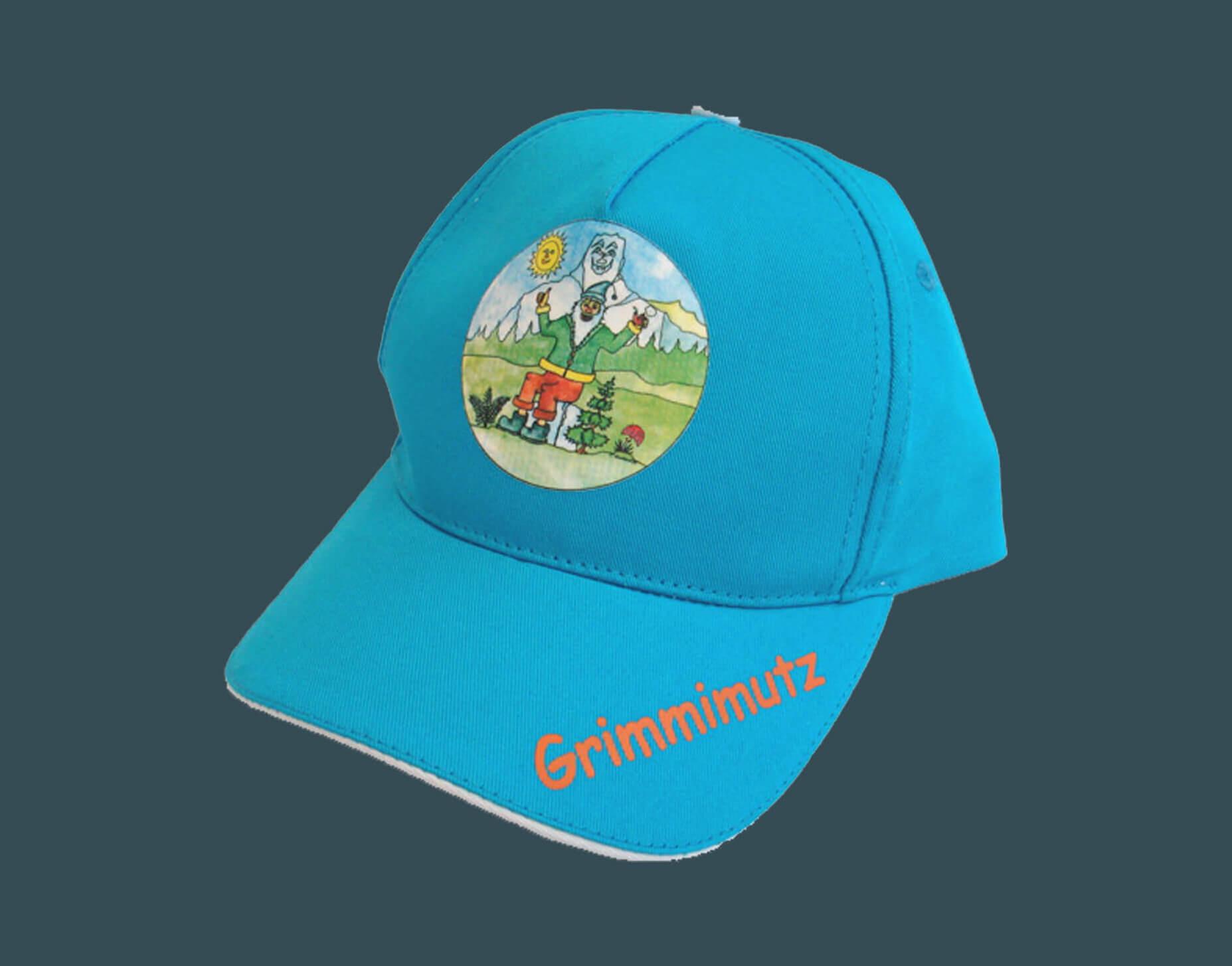 Grimmimutz Cap