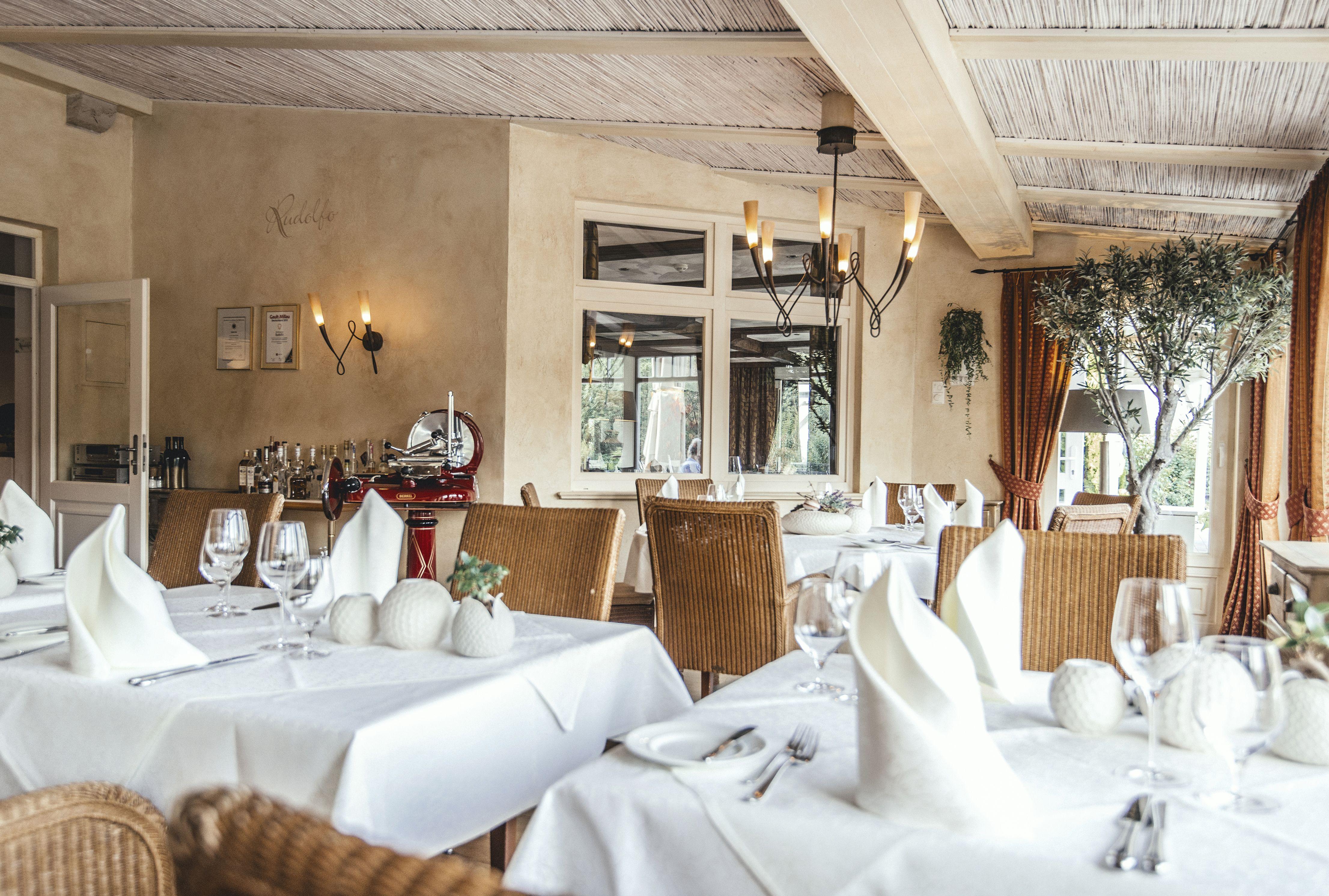 Berghotel Ilsenburg - Restaurant