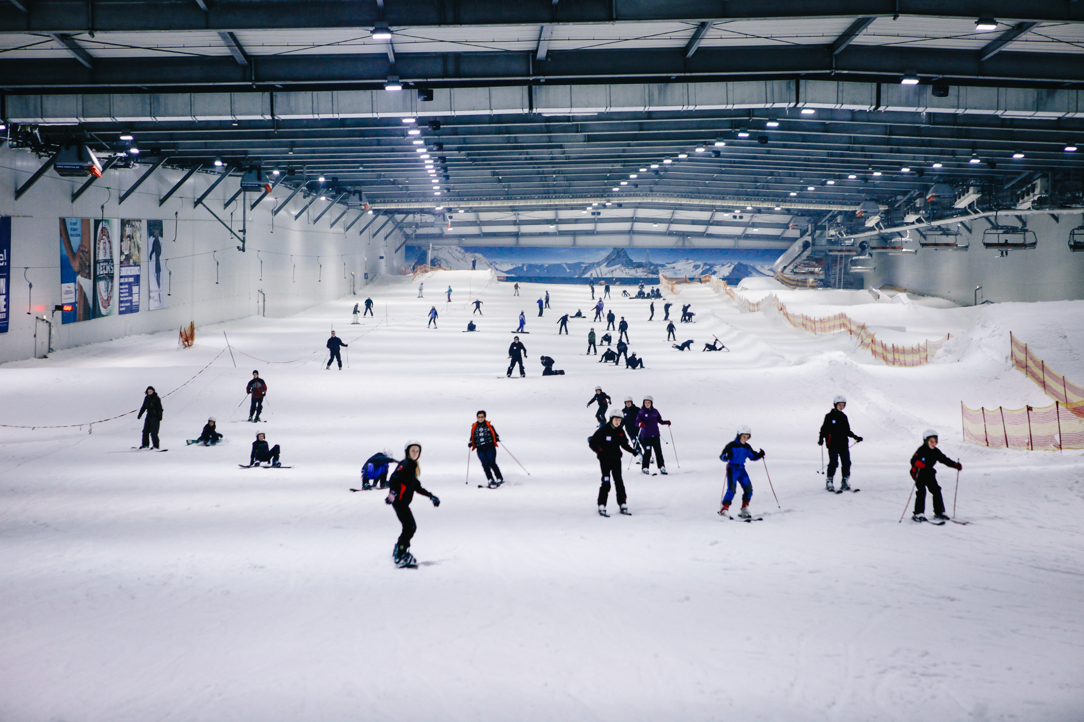 snow-dome-skihalle
