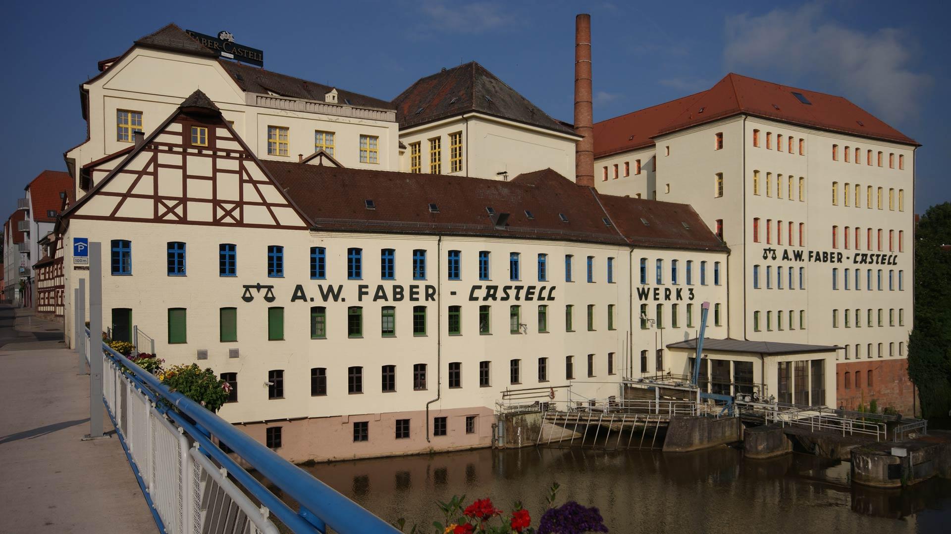 Faber-Castell Erleben