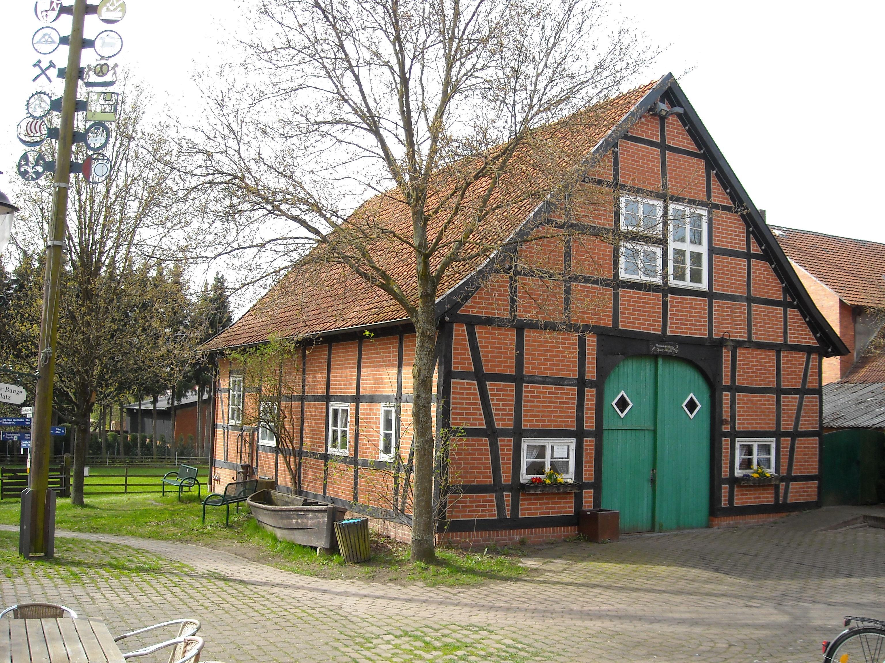 Museum Mardorf