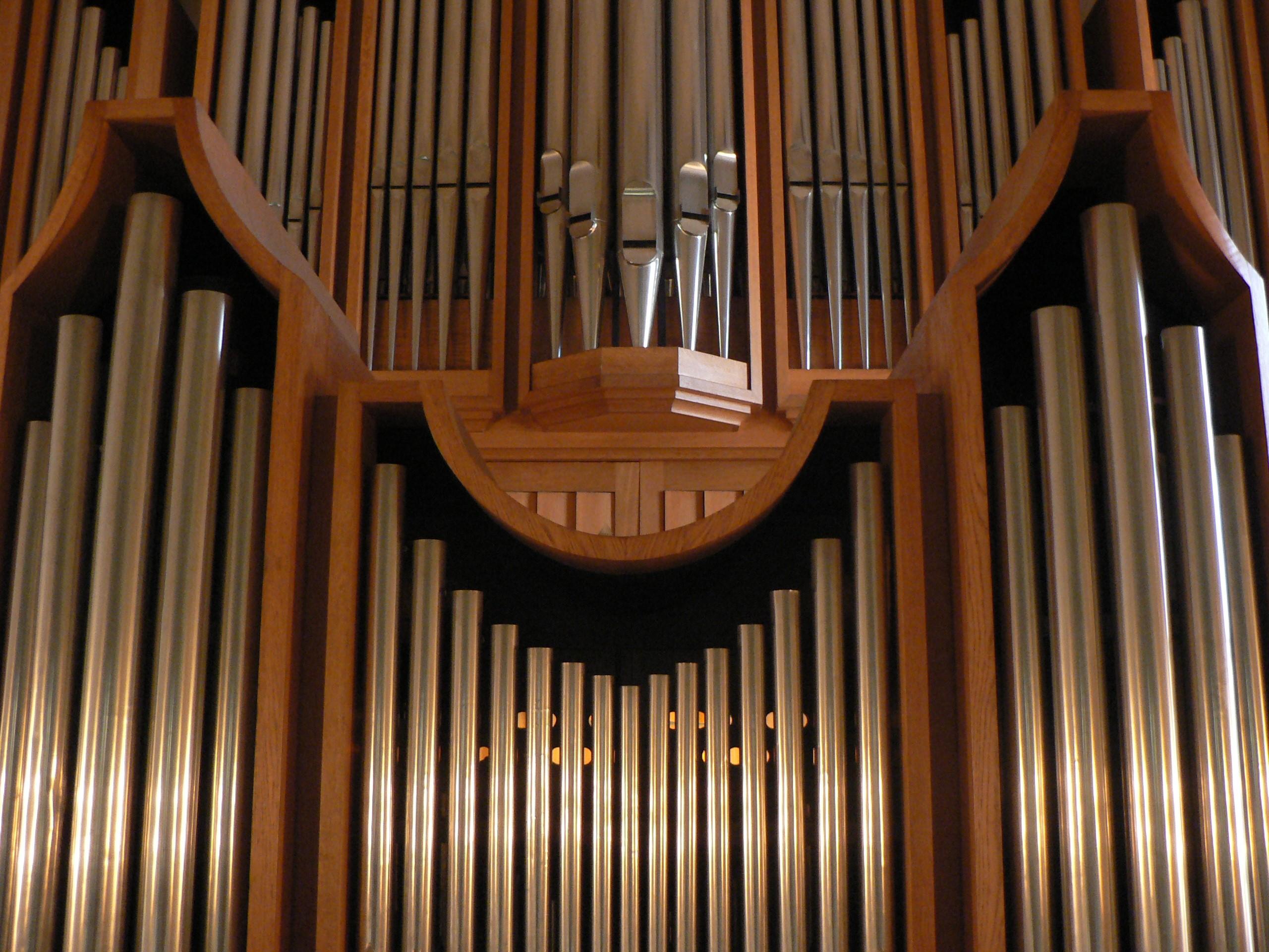 Liebfrauenkirche Orgel
