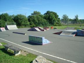 Sport-Kombiplätze Bad Lippspringe