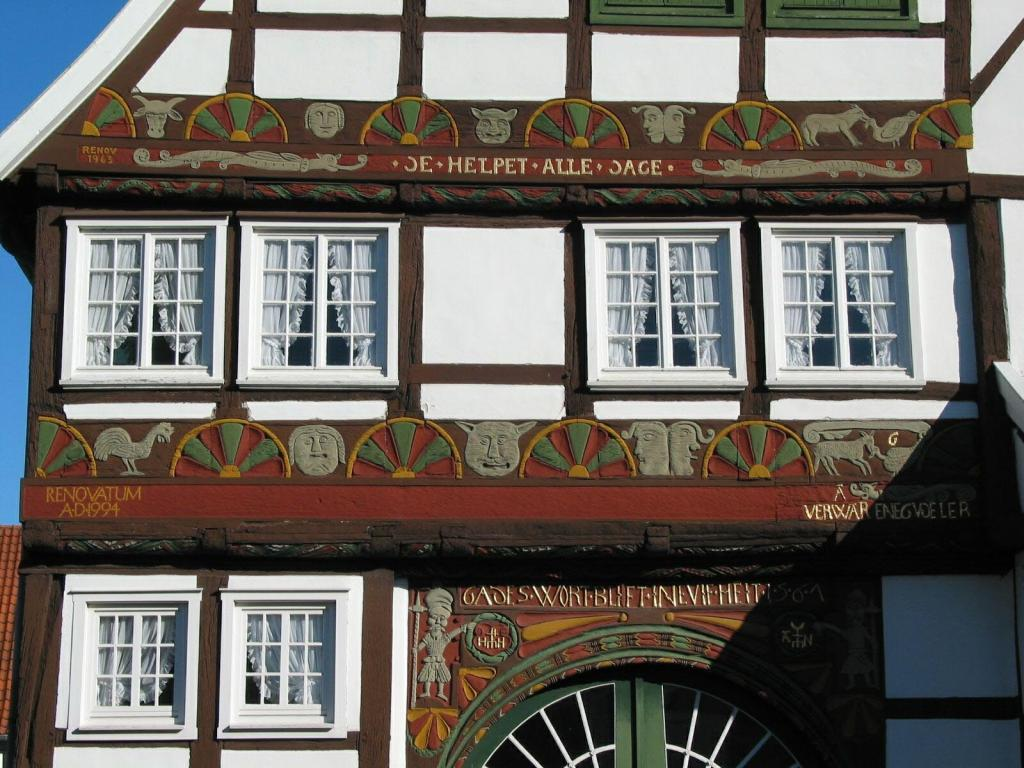 Hemmelmann-Haus