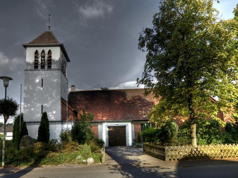 Kath. Kirche St. Achatius 1