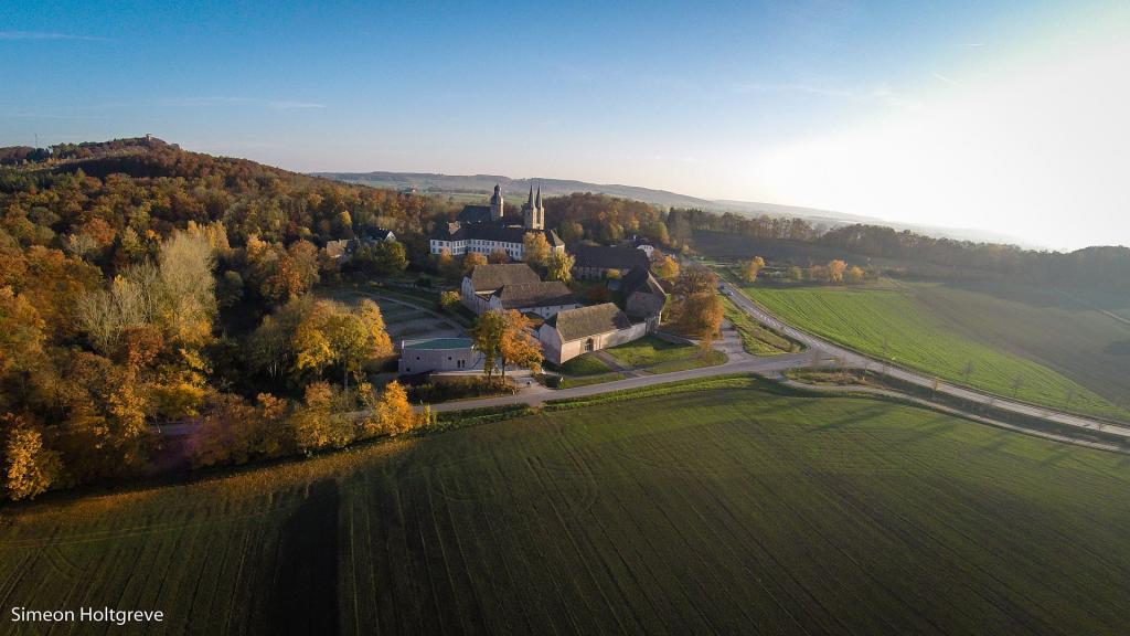 Besucherzentrum Abtei Marienmünster
