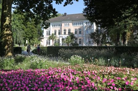 Prinzenpalais im Arminiuspark