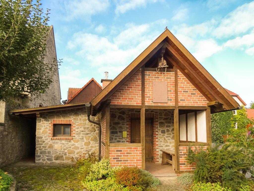 Backhaus Reelsen