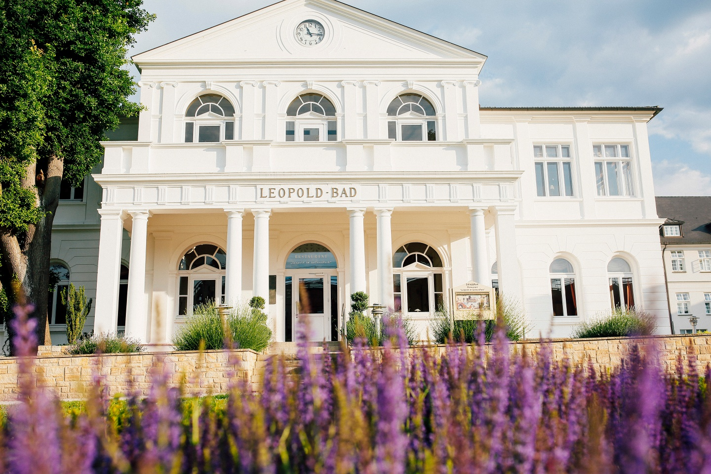 Staatsbad Salzuflen - Leopoldbad