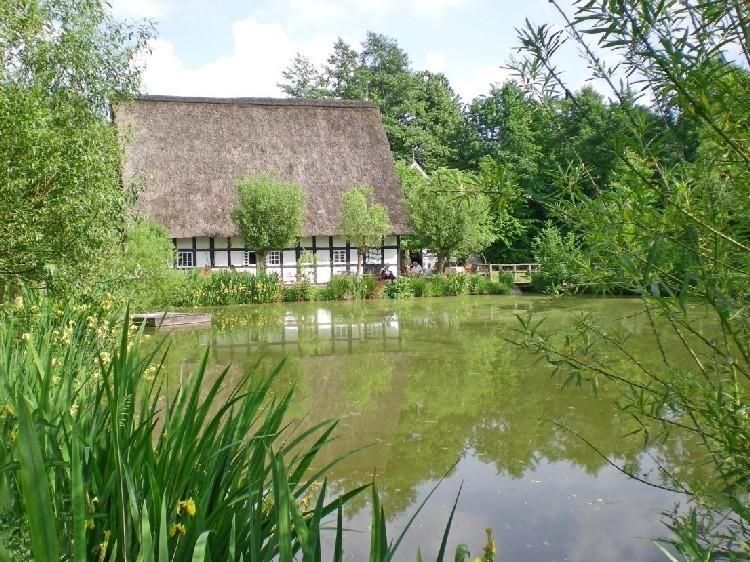 Mühlenhof Rürupsmühle