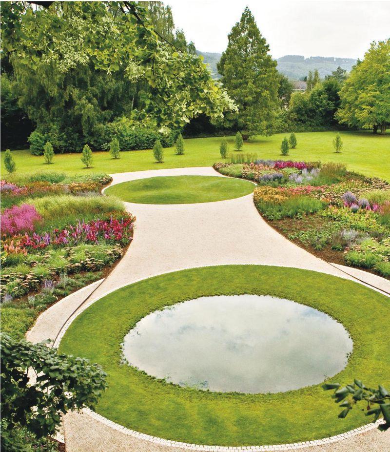 Piet-Oudolf-Garten