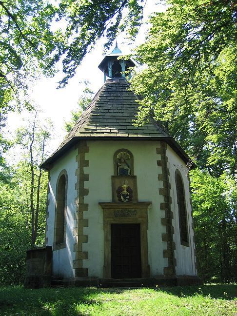 Vituskapelle Willebadessen