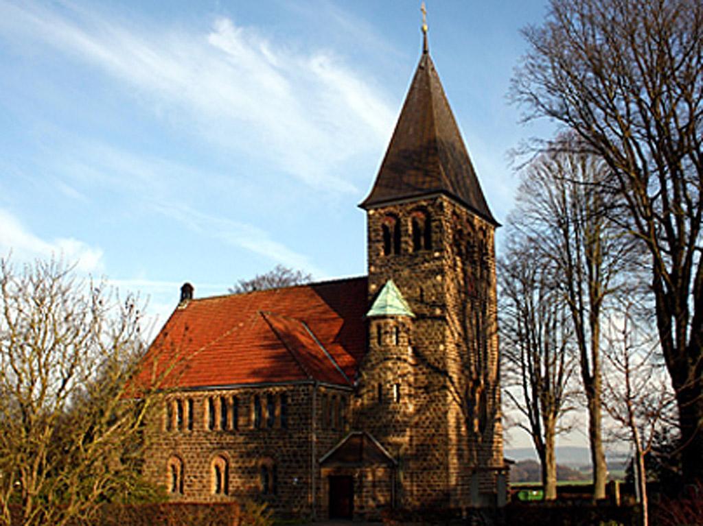 Kirche Hagedorn