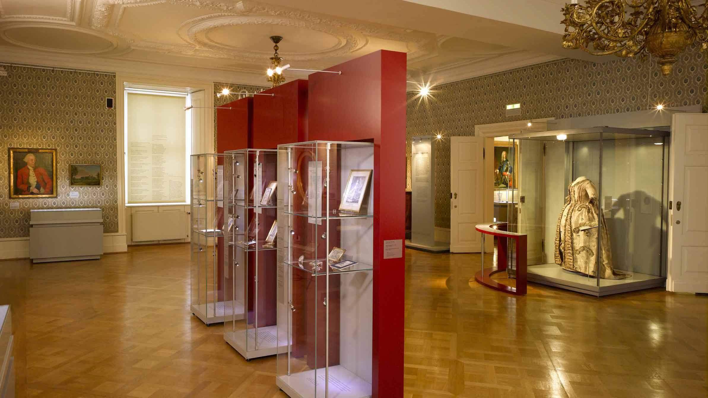 Residenzmuseum im Celler Schloss