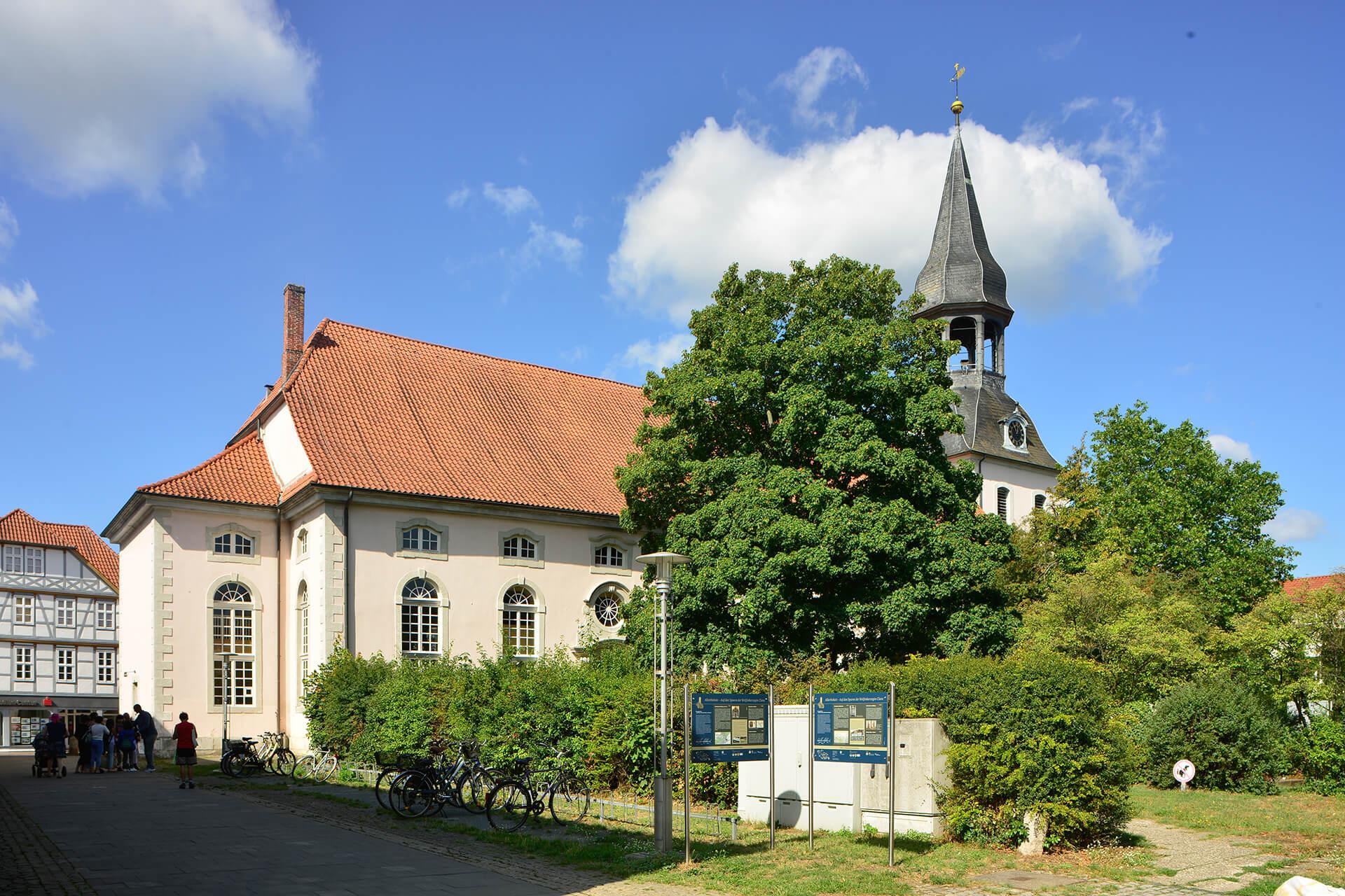 St. Nicolai-Kirche Gifhorn