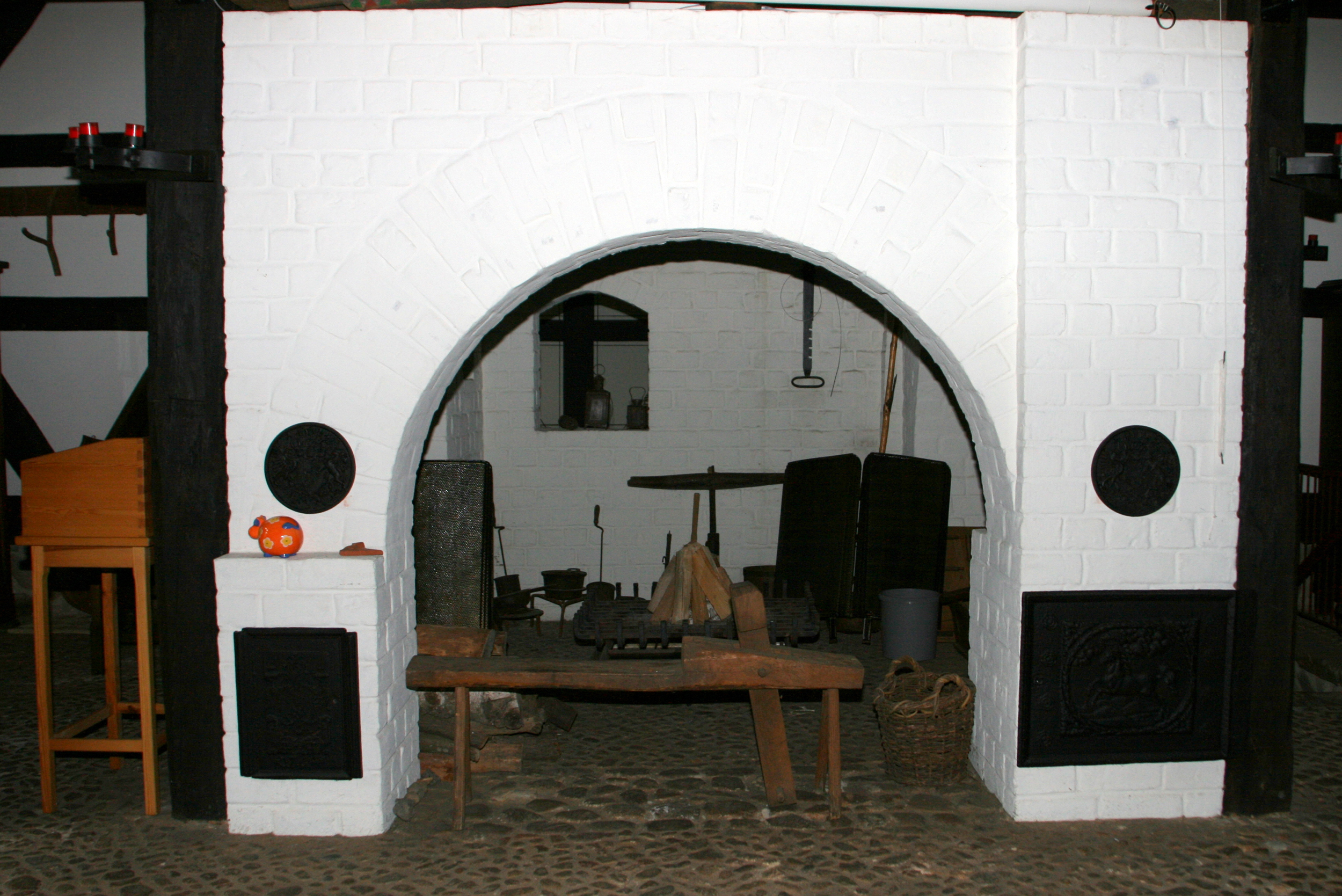 Ausstellung im Junkerhof Wittingen
