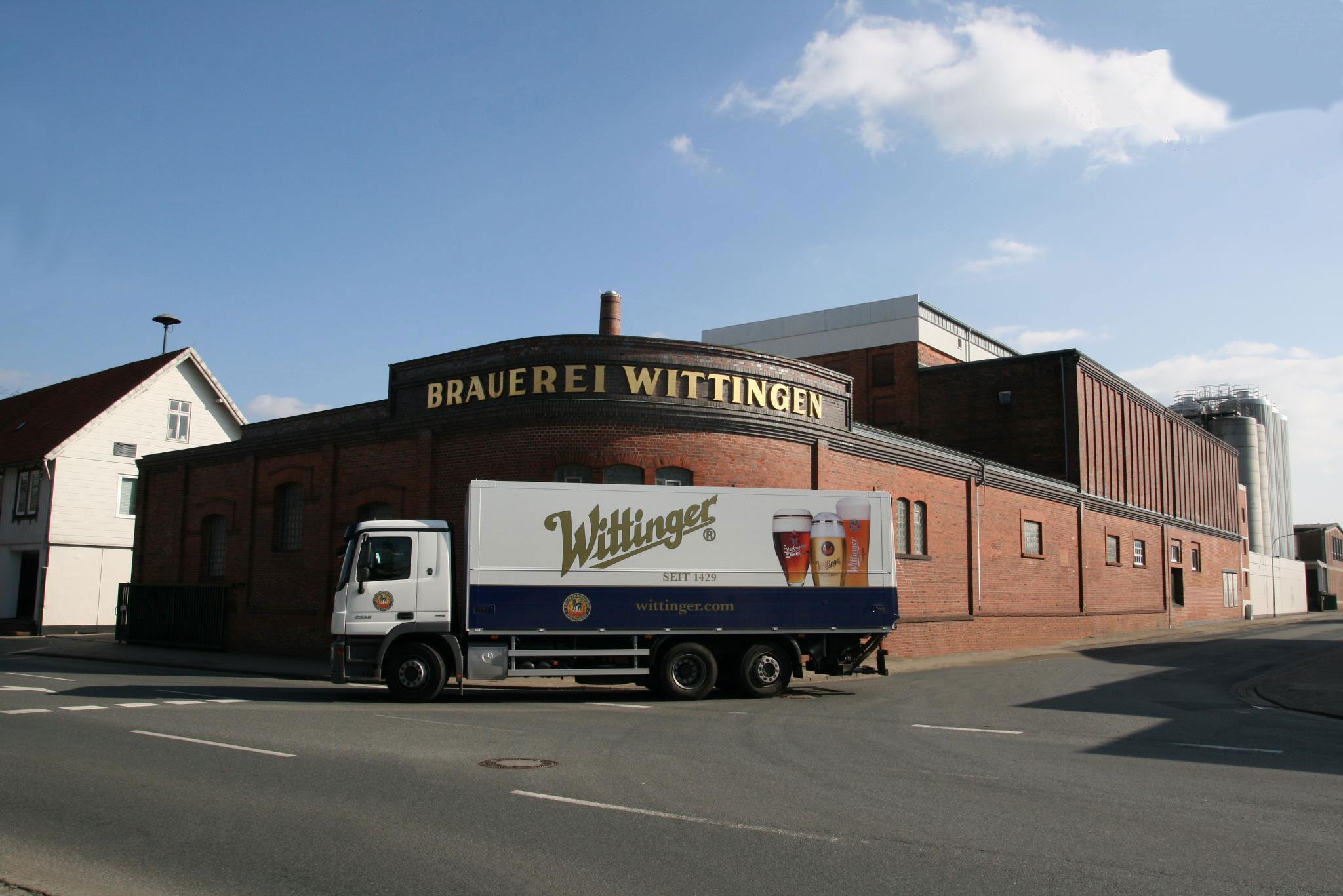 Brauerei Wittingen