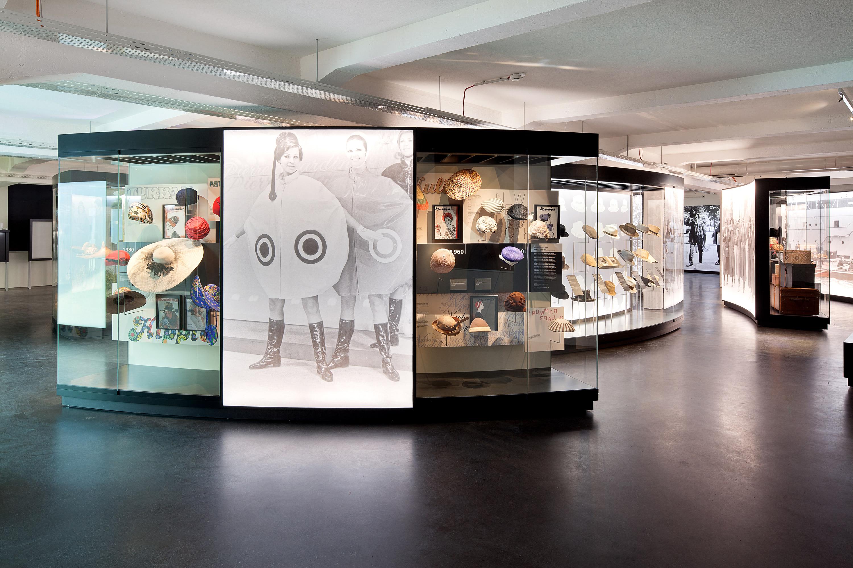 Mode - Deutsches Hutmuseum